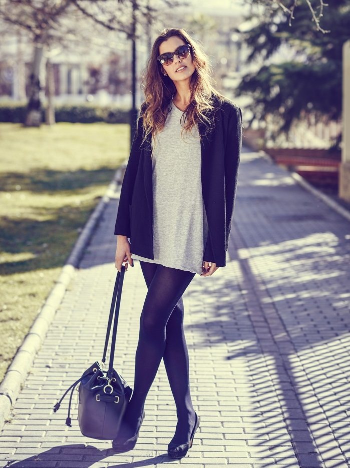 how to be comfortable and stylish