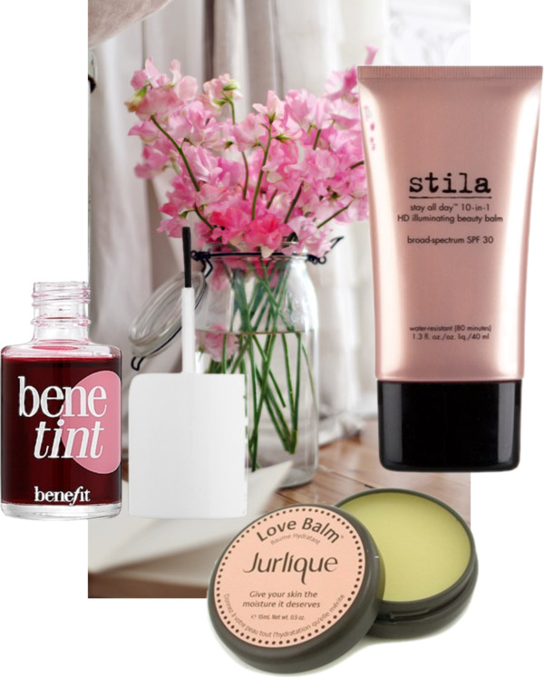 beauty travel survival guide