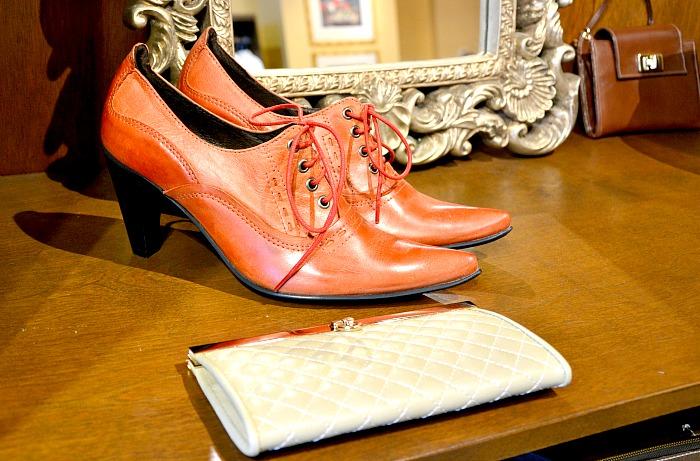Your Shoe Wearing Guide