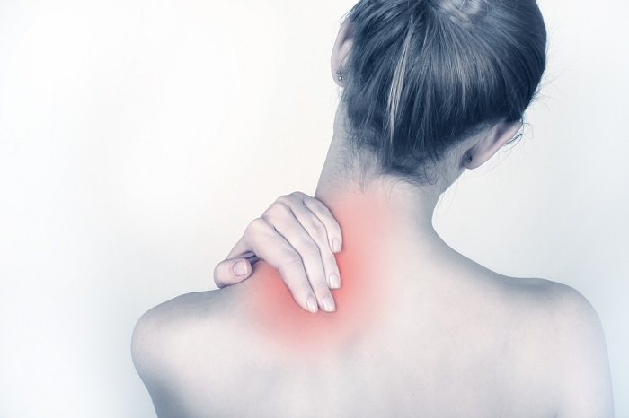 muscle pain vs injury