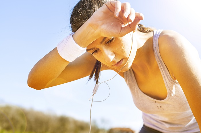 how to deal with a bad workout