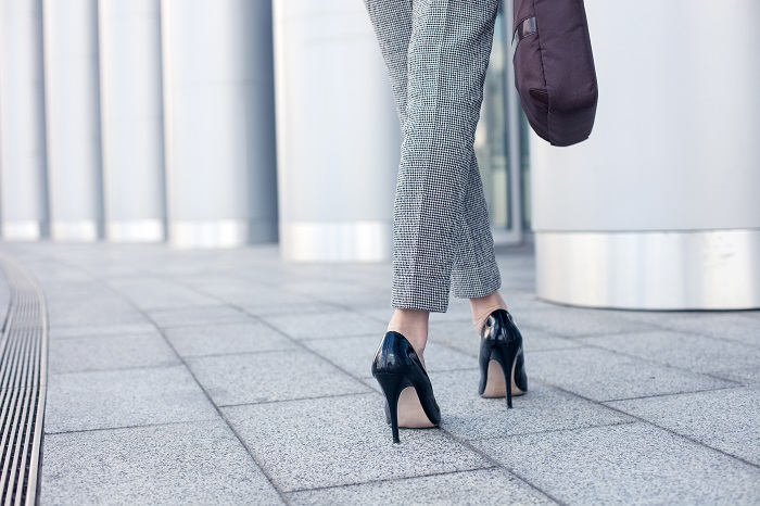 the truth about heels