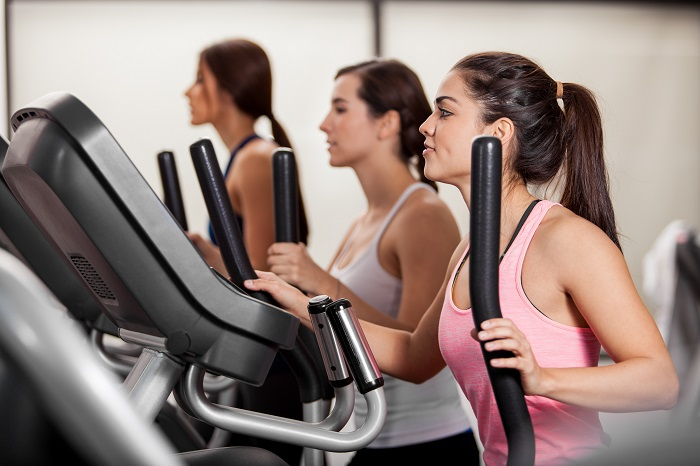 Health Fitness And My Thyroid