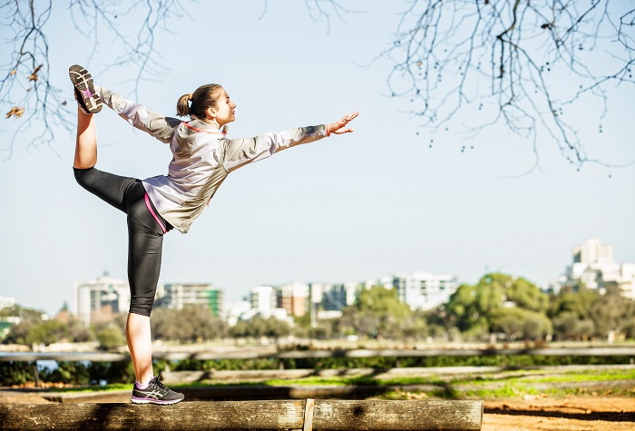 how to increase flexibility