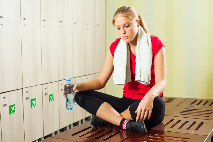 How To Know If You Are Exercising Too Much