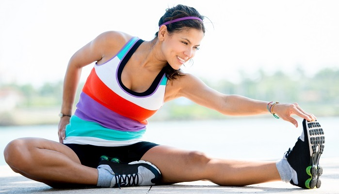 why you are stretching wrong