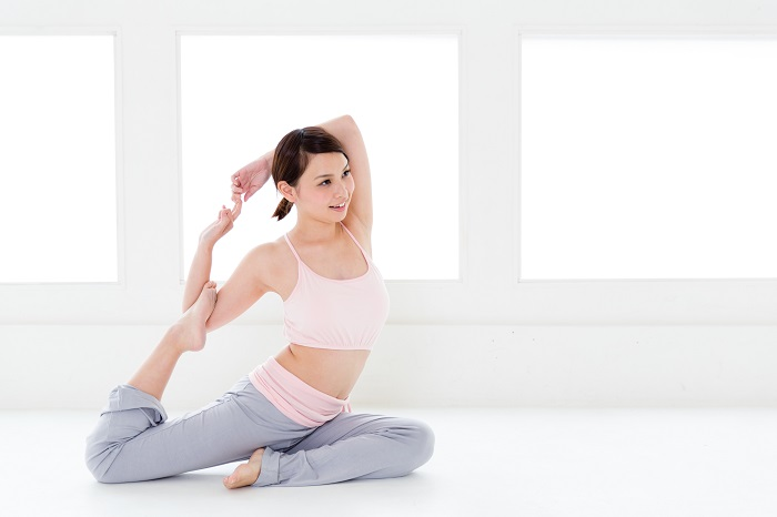 Stretching Mistakes You Might Be Making