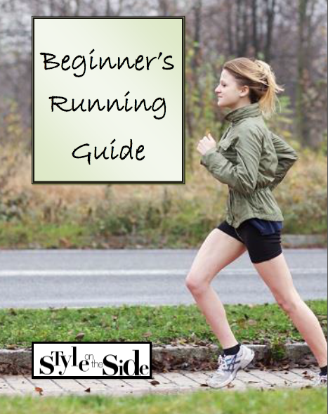 everything you need to be a runner