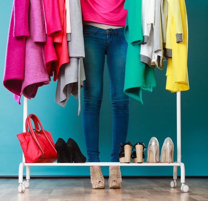 what clothes you should splurge on