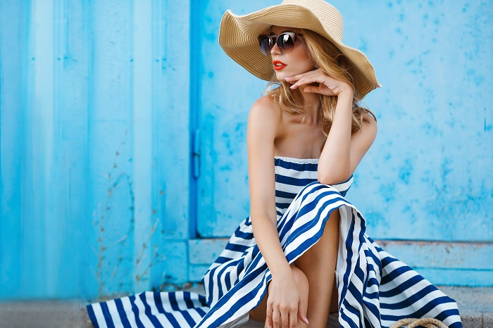Look great this summer without being a hot mess