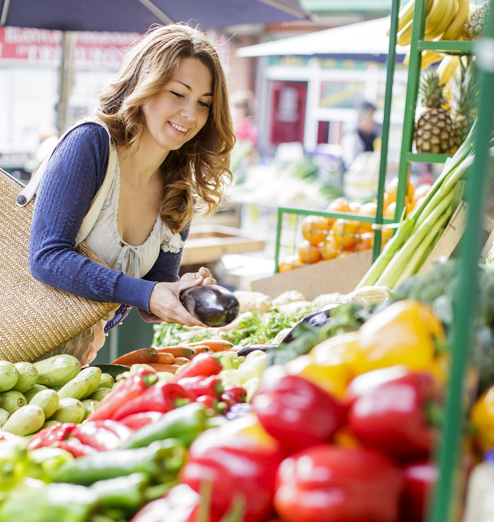 how to feel confident about your diet