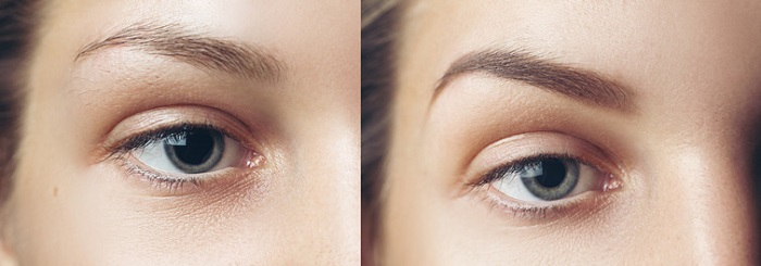 everything you wanted to know about brows
