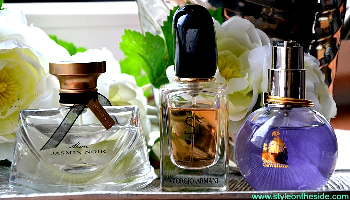 How To Love Perfume When You Don't