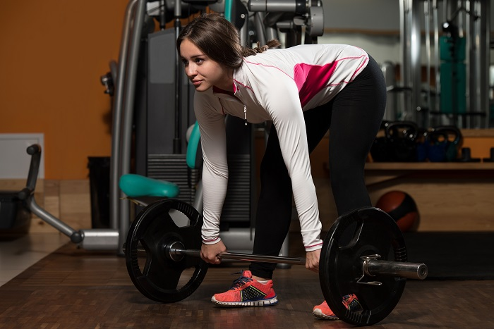 why what you wear to the gym matters