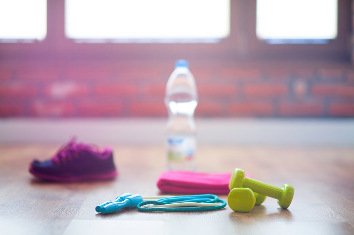 Should You Exercise When You Are Sick