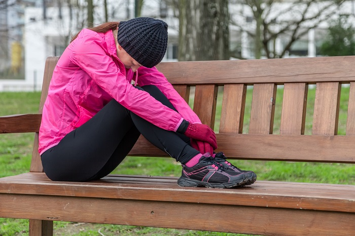 Cold Weather And Muscle Pain