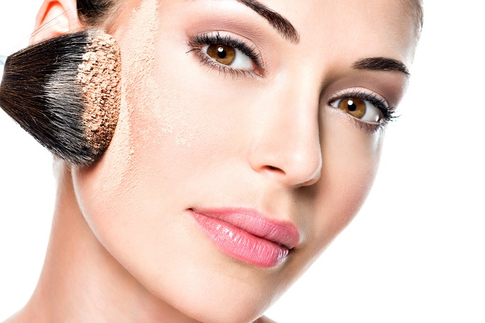 Best Makeup For An Even Complexion