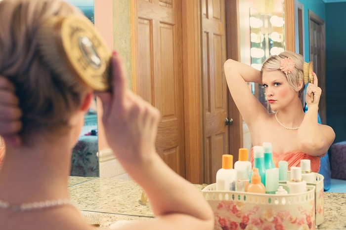 how to look your best for the holidays
