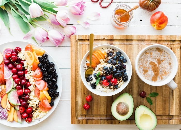 How To Be Healthy Without Trying
