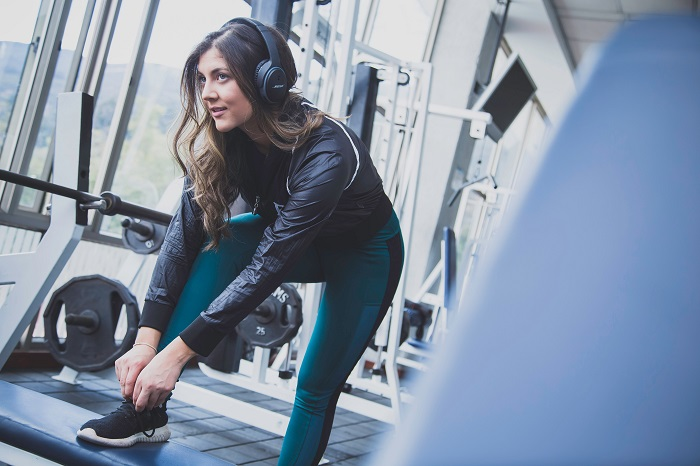 Why Your Gym Clothes Matter